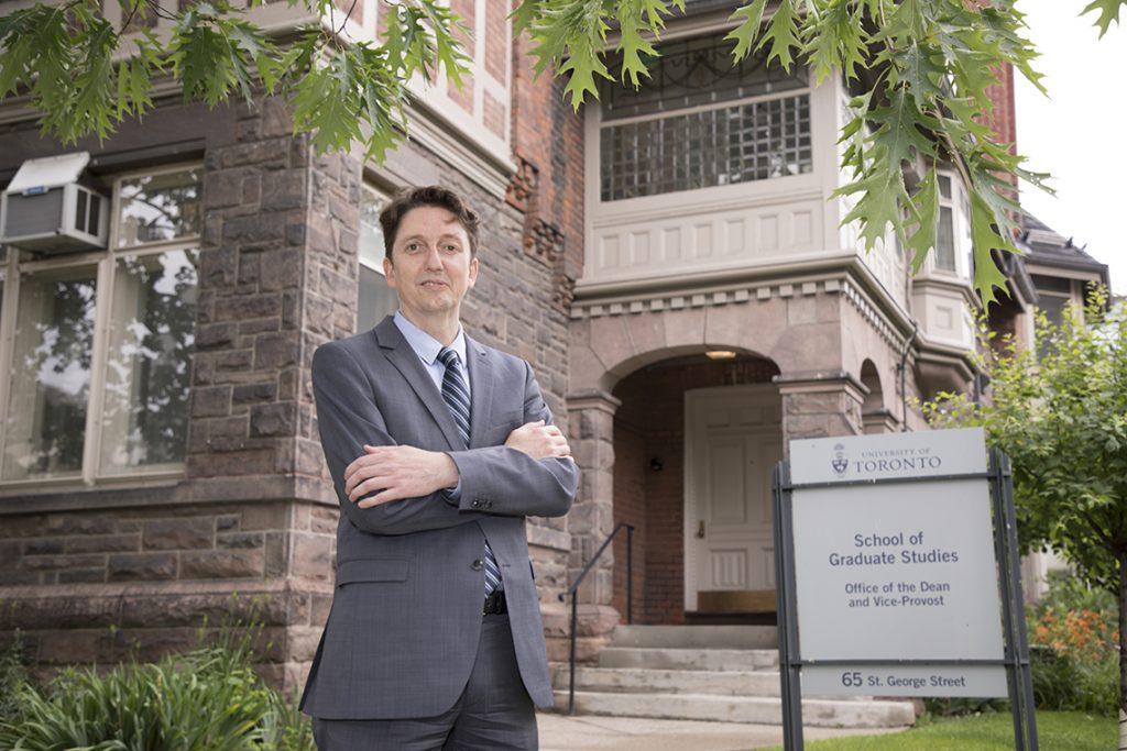 Dean Joshua Barker, SGS